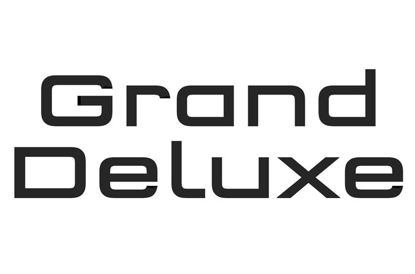 Grand Deluxe logo
